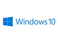 FQC-08920 - Windows 10 Pro - Licence - 1 licence - OEM - DVD - 64-bit - French
