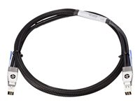 J9736A - HPE - Stacking cable - 3 m - for HPE Aruba 2920-24G, 2920-24G-PoE+, 2920-48G, 2920-48G-PoE+, 2930M 24