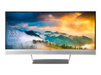 PRODOTTO USATO OTTIMA QUALITA'!!! V4G46AA#ABB - HP EliteDisplay S340C - LED monitor - curved - 34'