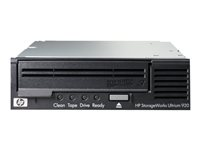 PRODOTTO RIGENERATO!!! EH841A - HPE StorageWorks Ultrium 920 - Tape drive - LTO Ultrium (400 GB / 800 GB) - Ultrium 3 - SCSI LVD - internal - 5.25' - for ProLiant DL370 G6, ML110 G6, ML110 G7, ML350 G6; StorageWorks Rack-Mount Kit Ultrium 920