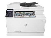 T6B71A#B19 - HP Color LaserJet Pro MFP M181fw - multifunction printer - colour