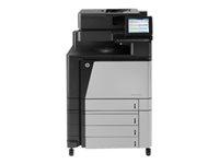 A2W75A#B19 - HP LaserJet Enterprise Flow MFP M880z - multifunction printer - colour