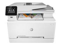 7KW75A#B19 - HP Color LaserJet Pro MFP M283fdw - multifunction printer - colour