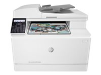 7KW56A#B19 - HP Color LaserJet Pro MFP M183fw - multifunction printer - colour