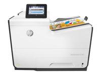G1W46A#B19 - HP PageWide Enterprise Color 556dn - printer - colour - page wide array