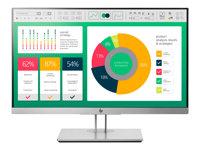 1FH45AA#ABB - HP EliteDisplay E223 - LED monitor - Full HD (1080p) - 21.5