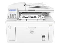 G3Q79A#B19 - HP LaserJet Pro MFP M227fdn - multifunction printer - B/W