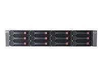 PRODOTTO RIGENERATO!!! 335921-B21 - HPE StorageWorks Modular Smart Array 20 - Hard drive array - 12 bays (SATA-150) - HDD x 0 - Ultra320 SCSI (external) - rack-mountable - 2U - for ProLiant DL180 G5, DL180 G6, DL185 G5, DL365, DL365 G5, DL380 G5, DL385 G2