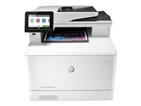 W1A78A#B19 - HP Color LaserJet Pro MFP M479fnw - multifunction printer - colour
