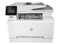 7KW72A#B19 - HP Color LaserJet Pro MFP M282nw - multifunction printer - colour