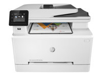 T6B82A#B19 - HP Color LaserJet Pro MFP M281fdw - multifunction printer - colour