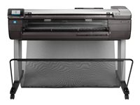 F9A28A#B19 - HP DesignJet T830 - multifunction printer - colour